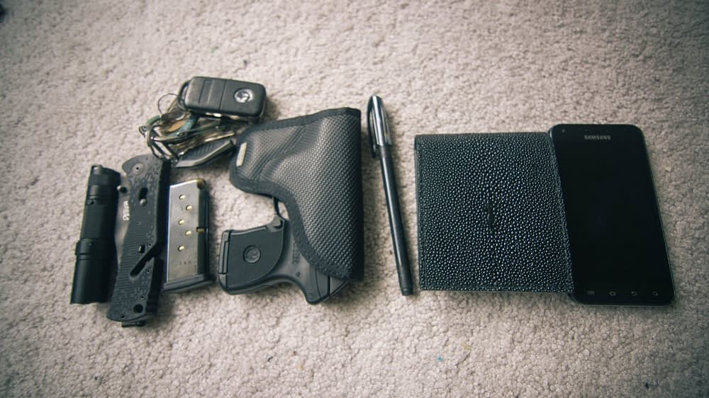 How to Choose the Best EDC Wallet