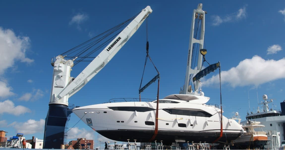 Tips for Choosing a Yacht Shipping Company