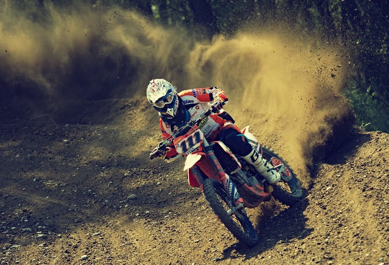 extreme 250cc motorsport