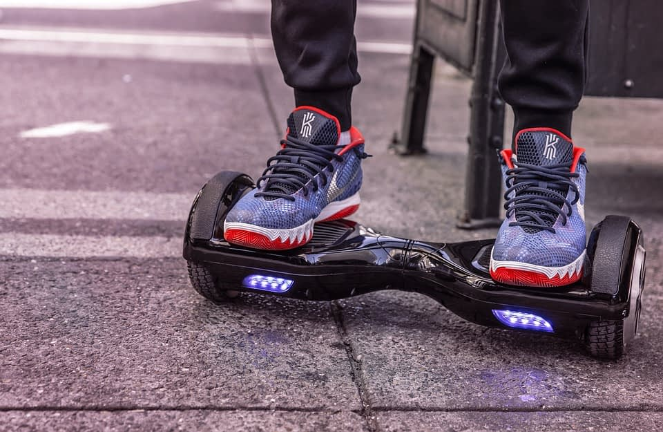 Factors to Consider When Choosing the Right Hoverboard